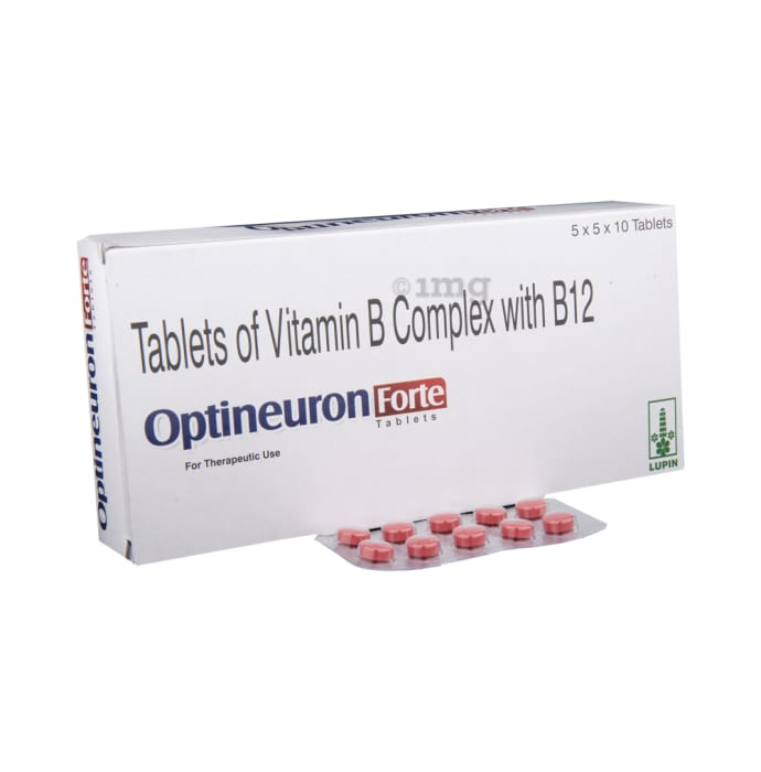 Optineuron Forte Tablet