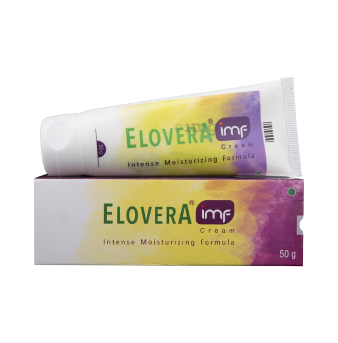 Elovera Imf Cream