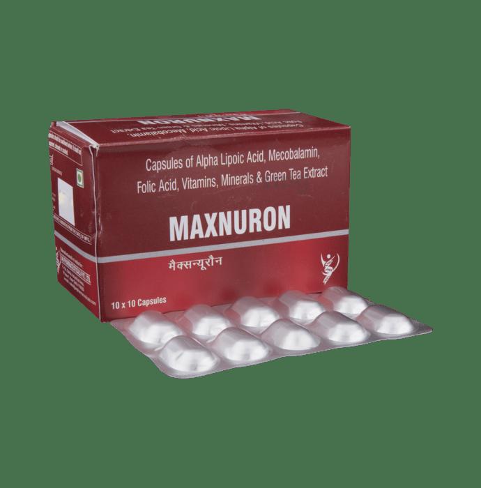 Maxnuron Capsule