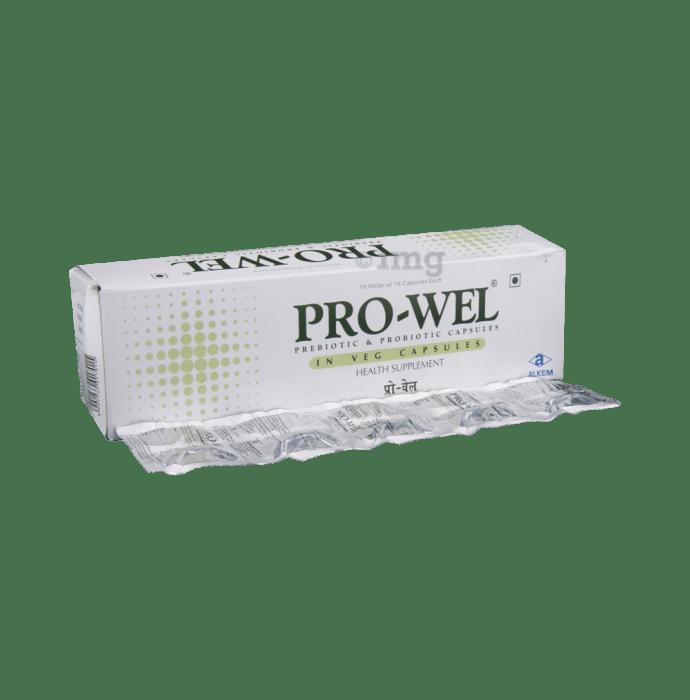Prowel Capsule