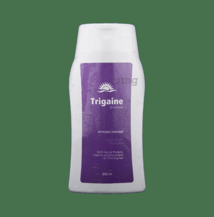 Trigaine Shampoo