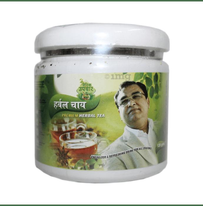 Vedic Upchar Premium Herbal Tea