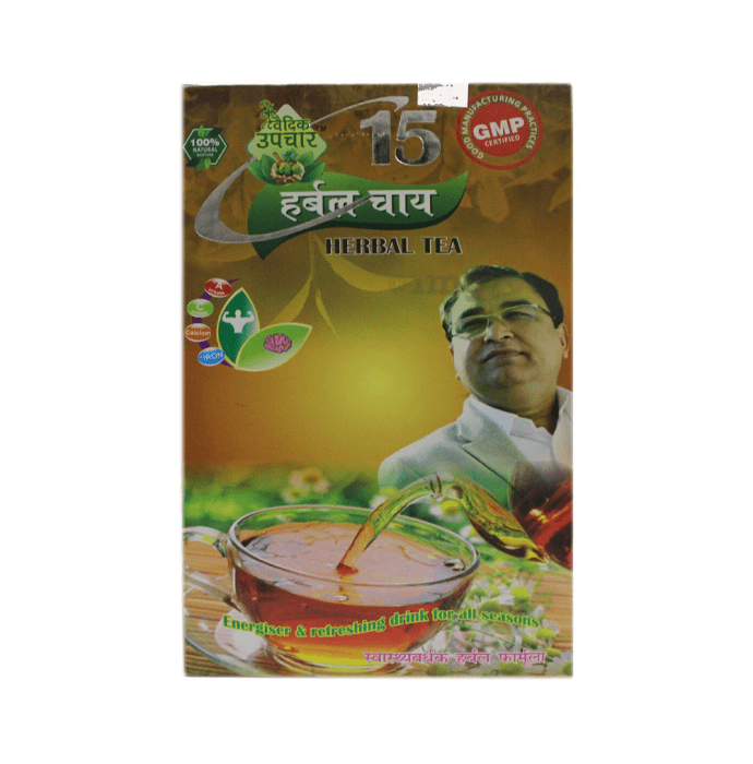 Vedic Upchar Herbal Tea