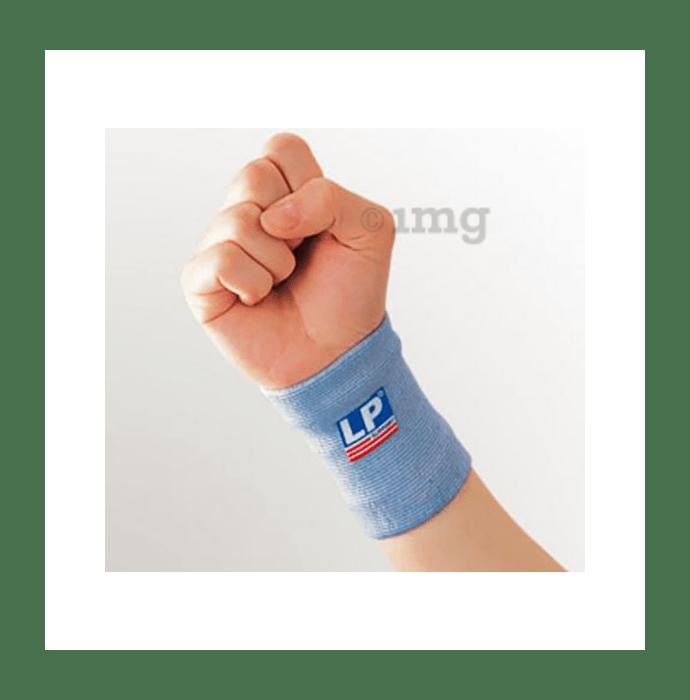 LP #969 Wrist Support Elastic Single L