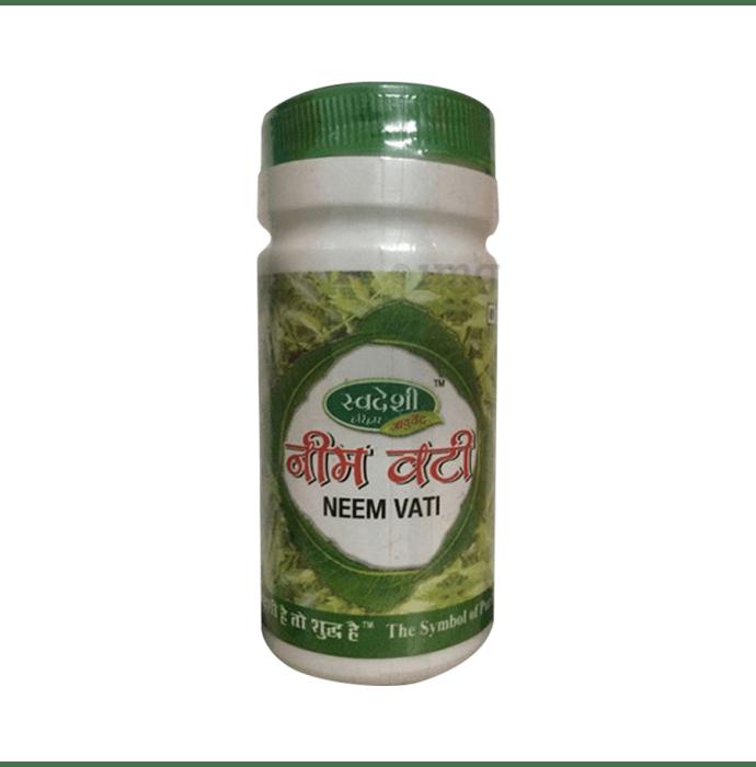 Swadeshi Neem Vati