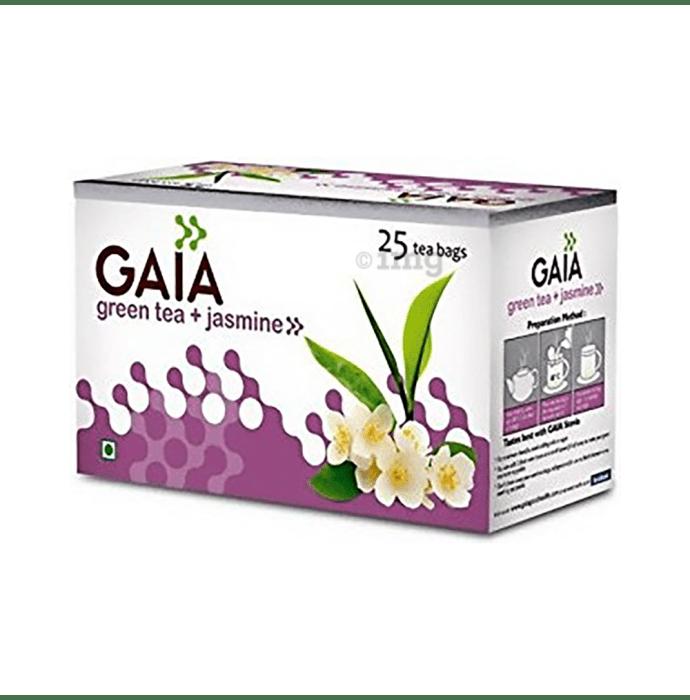 GAIA Green Tea Jasmine