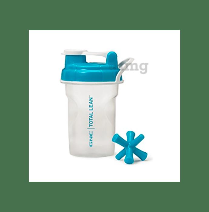 GNC Total Lean Shaker Cup Blue