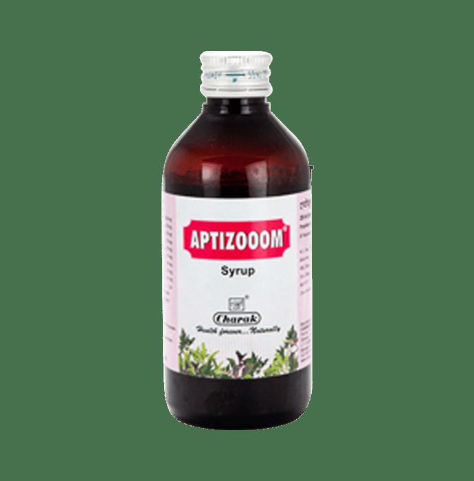 Charak Aptizooom Syrup