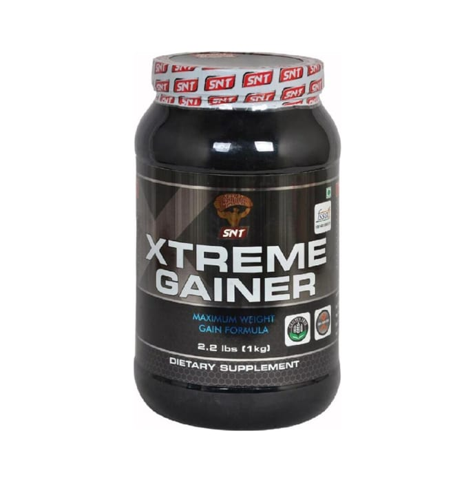 SNT Xtreme Gainer Chocolate