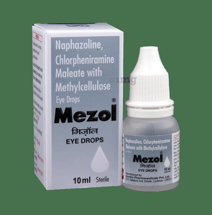 Mezol Eye Drop