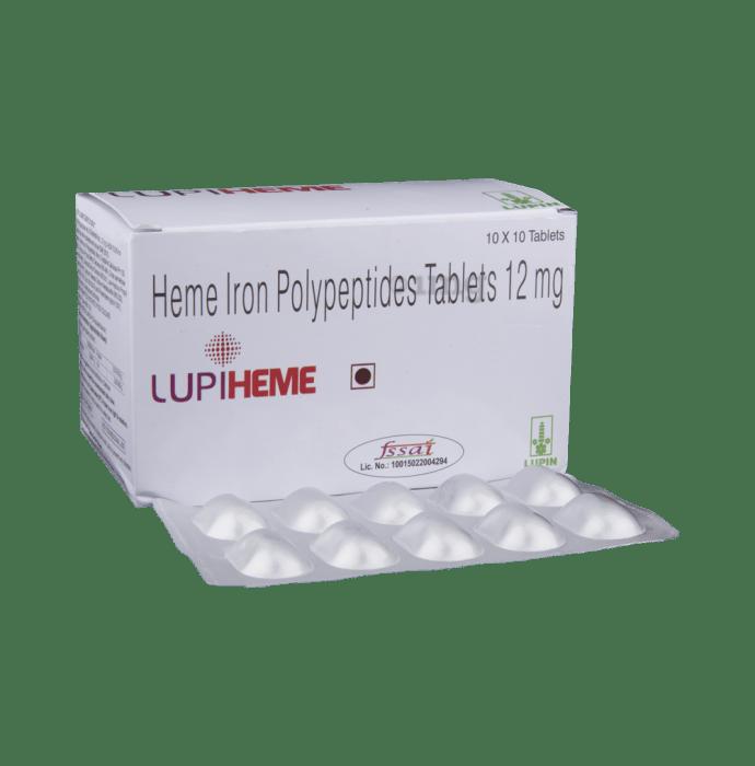 Lupiheme  Tablet