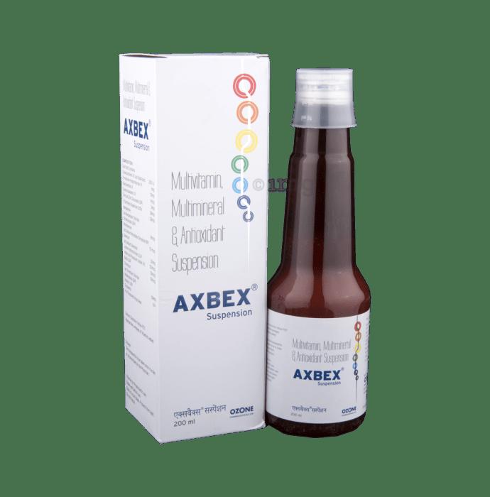 Axbex Suspension