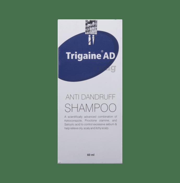 Trigaine AD Anti-Dandruff Shampoo