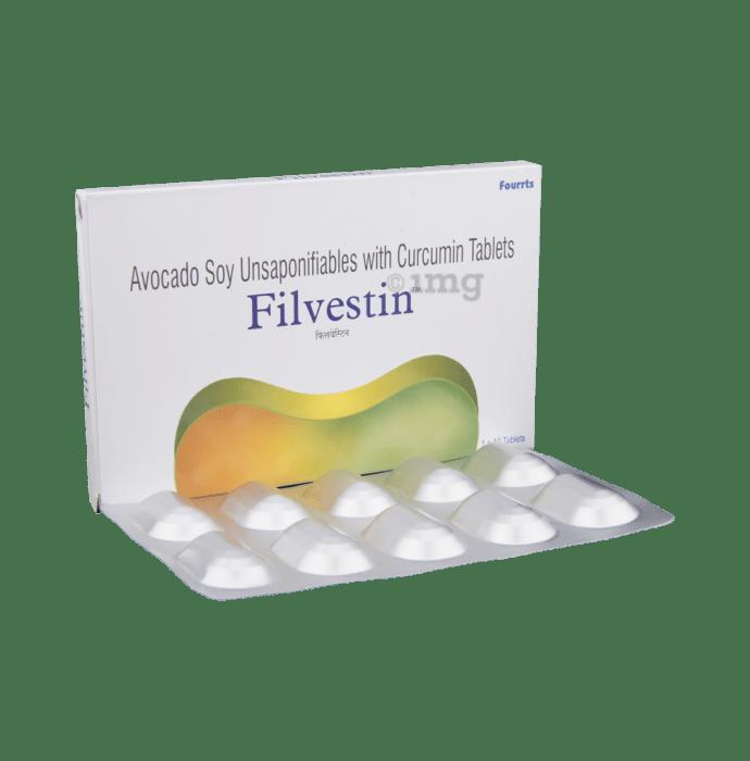 Filvestin Tablet