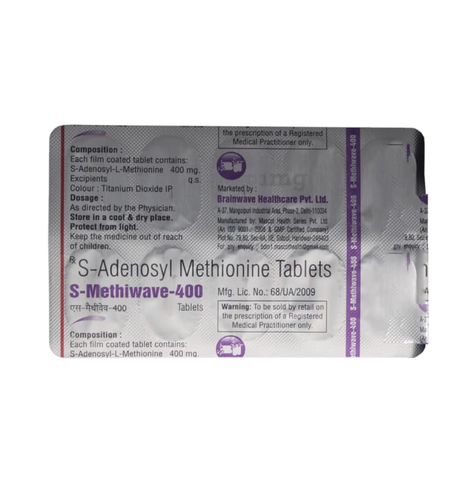 S Methiwave 400 Tablet View Uses Side Effects Price And Substitutes 1mg