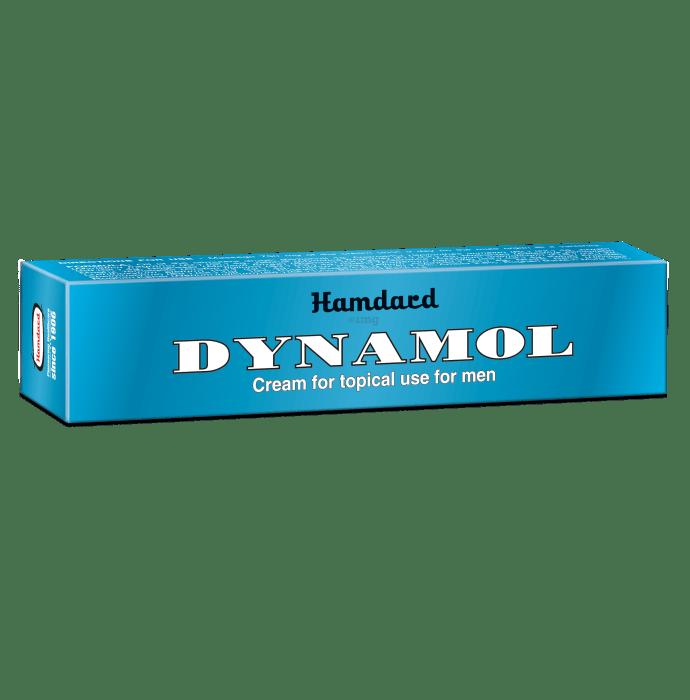 Hamdard Dynamol Cream