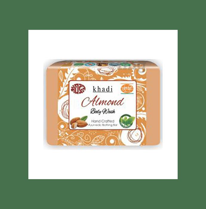 Meghdoot Almond Body Wash