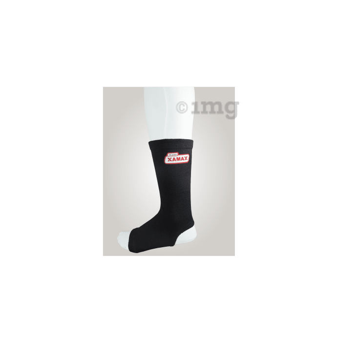 Amron Xamax Anklet M