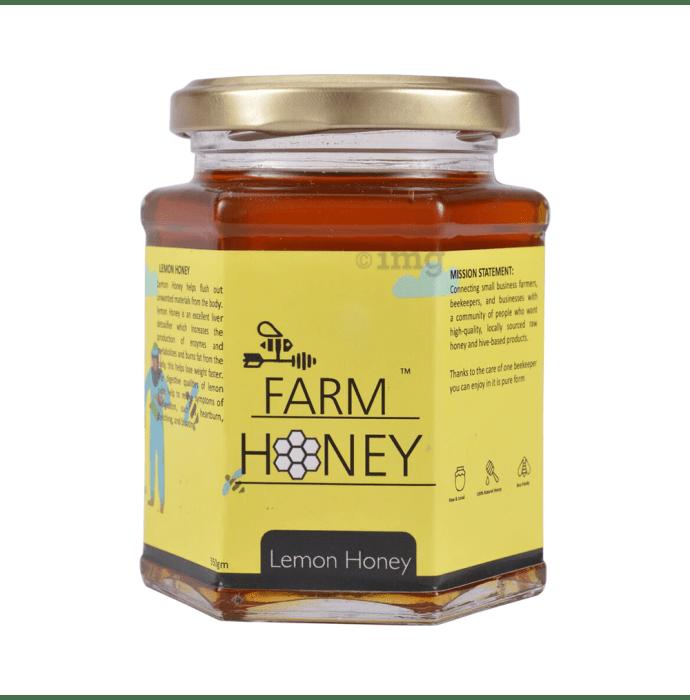 Farm Honey's Lemon