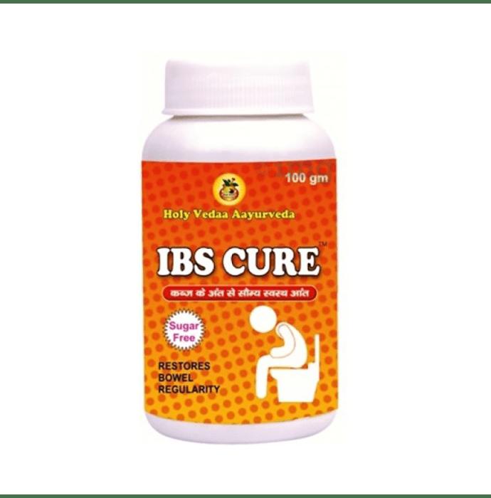 Holy Vedaa Aayurveda IBS Cure Powder