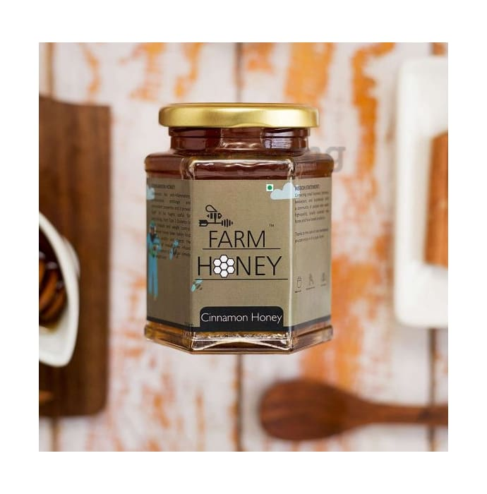 Farm Honey's Cinnamon