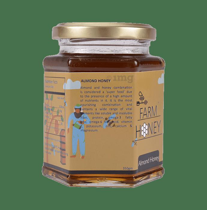 Farm Honey's Almond