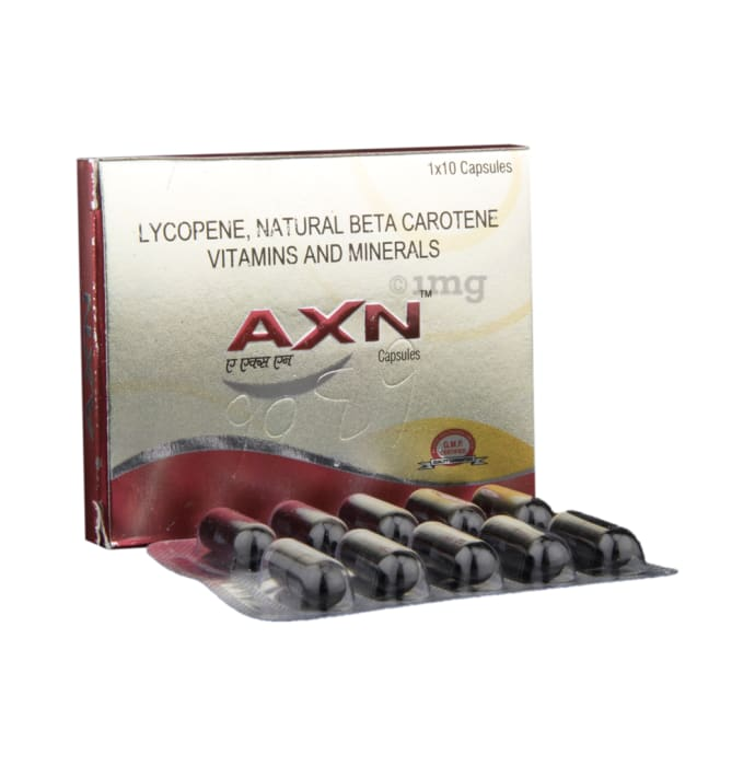 AXN Capsule