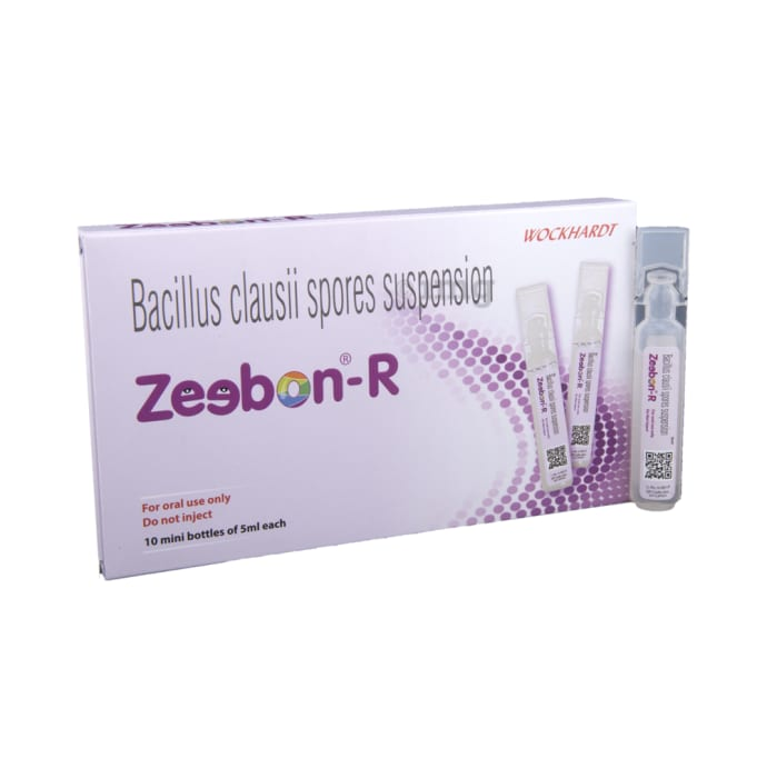 Zeebon R Oral Suspension