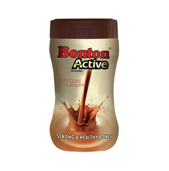 Vasu Bonton Active Granules Chocolate