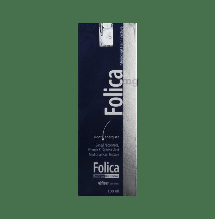 Folica Hair Tincture