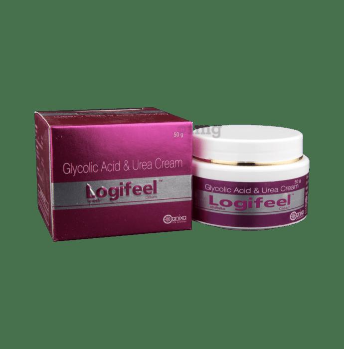Logifeel Cream