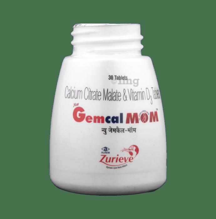 Gemcal Mom Tablet