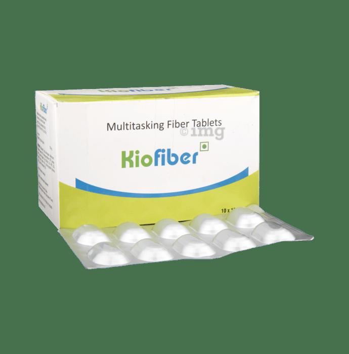 Kiofiber Tablet