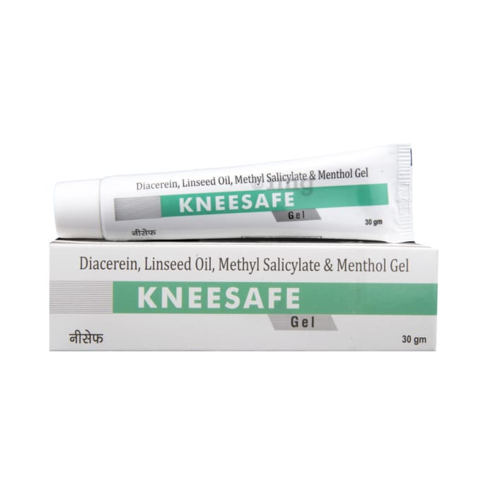 Kneesafe Gel