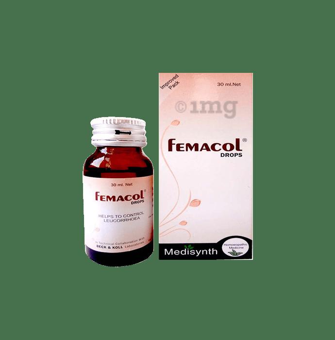 Medisynth Femacol Drop