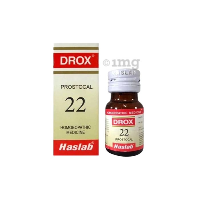 Haslab Drox 22 Prostocal Drop