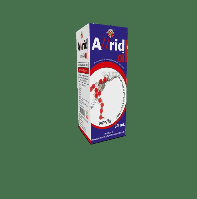 Axiom All Rid Oil