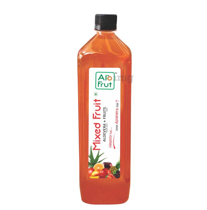 AloFrut Mixed Fruit Aloevera Juice