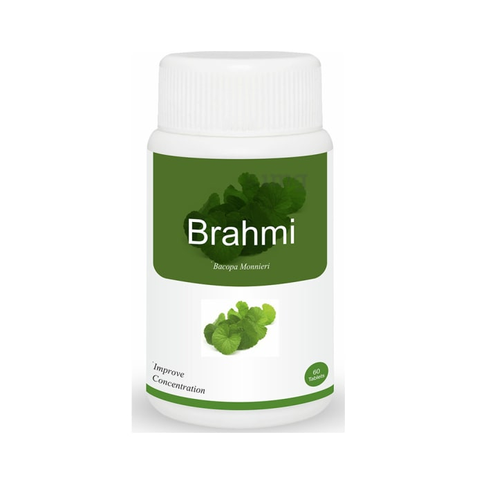 Herb Essential Brahmi Tablet