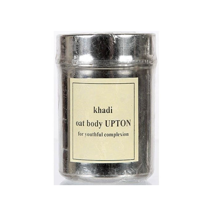 Khadi Herbal Oat Body Upton