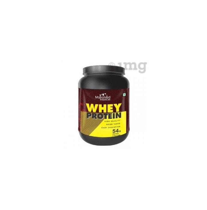 MahaVed Whey Protein