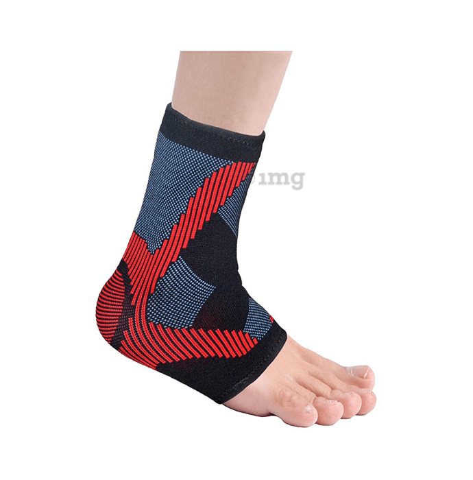 Vissco 2709 Pro 3D Ankle Support XL