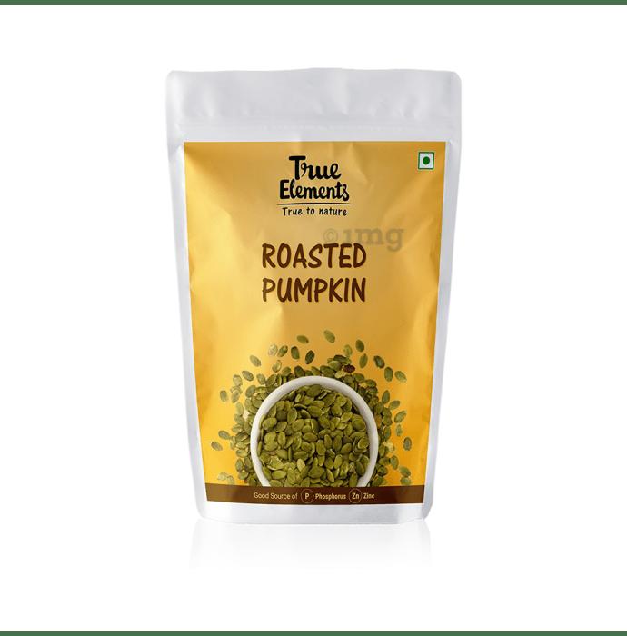 True Elements Roasted Pumpkin Seeds