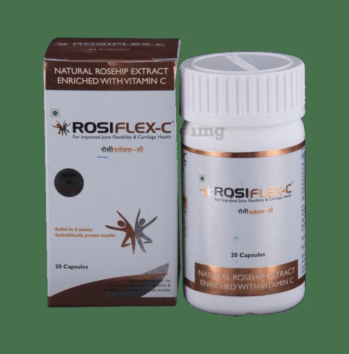 Rosiflex-C Capsule