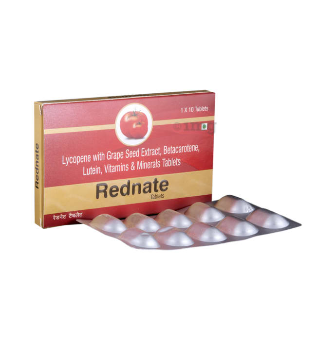 Rednate Capsule