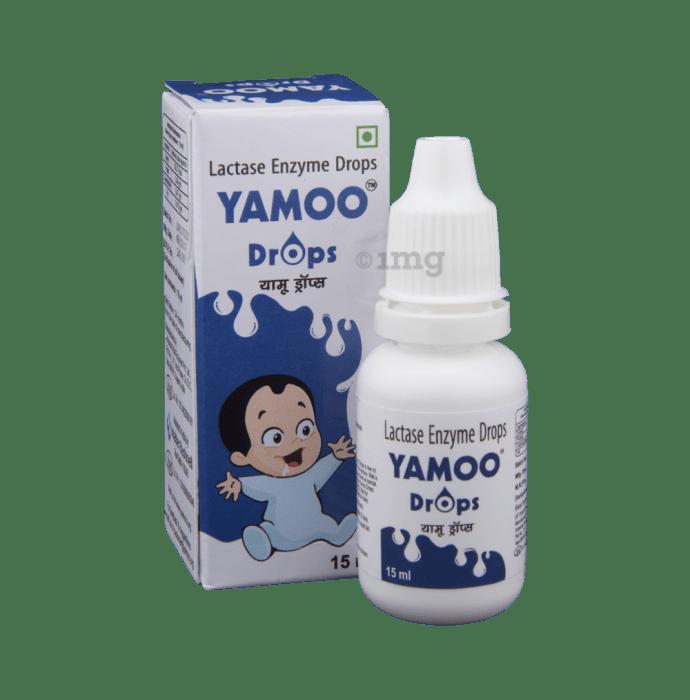 Yamoo Drop