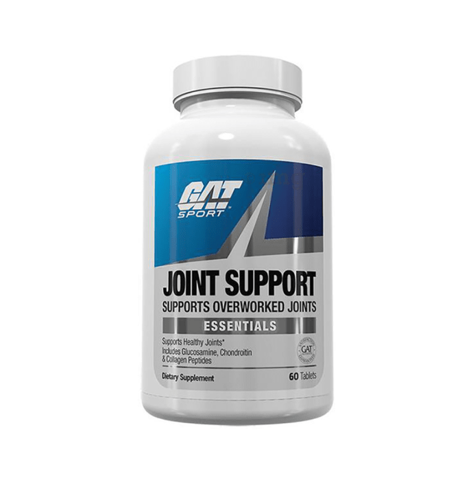 GAT Sport Joint Support Tablet