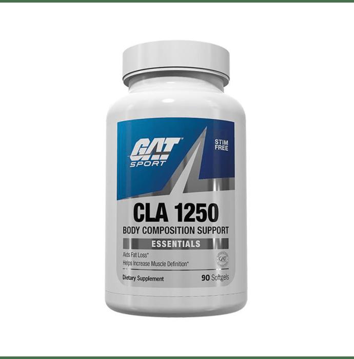 GAT Sport CLA 1250 Softgels