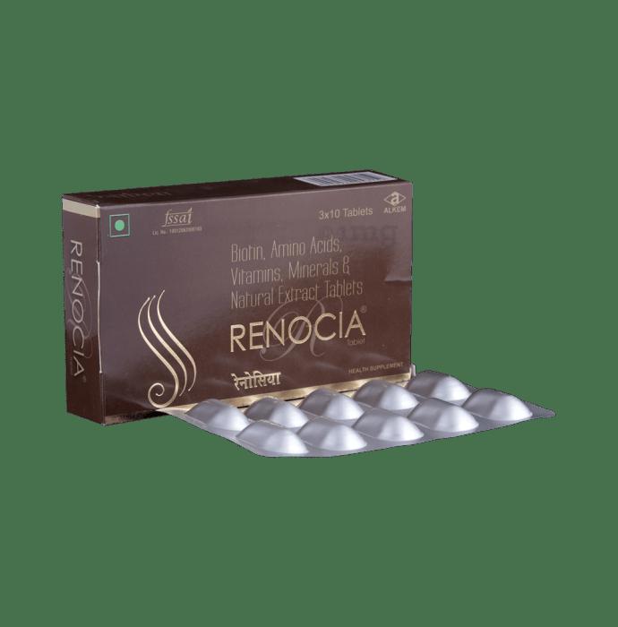 Renocia Tablet