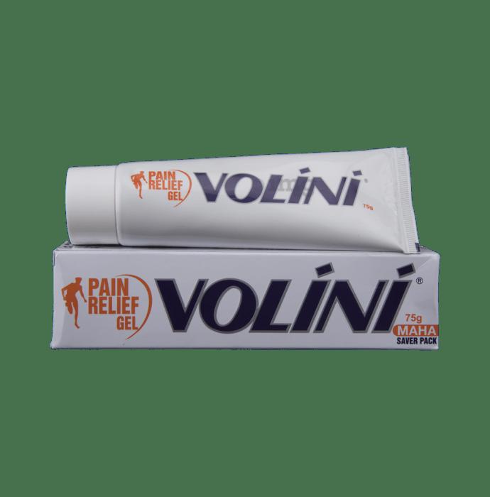 Volini Pain Relief Gel